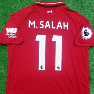 597d2091 ... sale new balance shirts 18 19 liverpool soccer jersey salah 04361 1554d